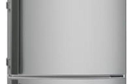 Kombinovaná lednička s mrazákem dole Electrolux EN 3201 MOX