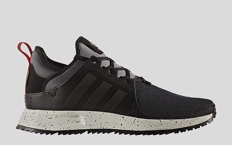 Boty adidas Originals X_PLR SNKRBOOT Černá