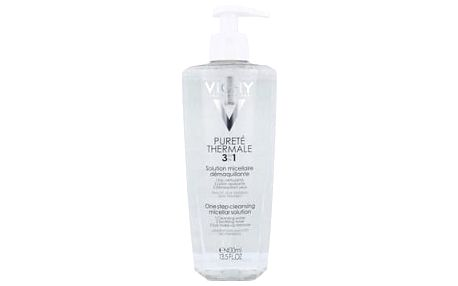 Vichy Purete Thermale 3in1 400 ml micelární voda W