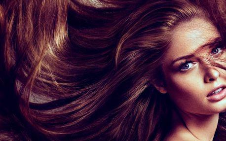 Ochrání vaše vlasy v zimě: péče systémem Olaplex