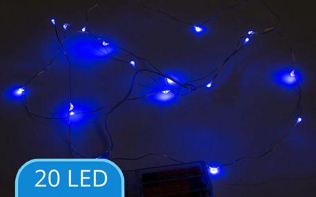 Vánoční osvětlení - 20 LED VA0008-1305