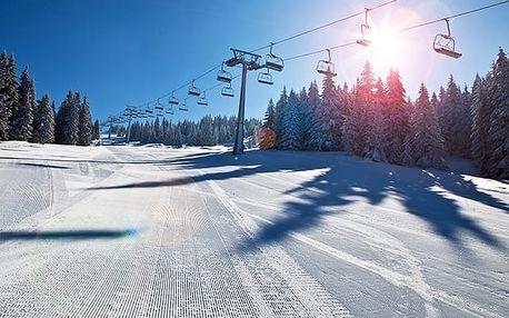 Penzion Svätopluk, Zbrusu nový horský penzion u lyžařského střediska Donovaly