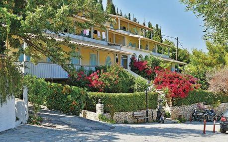 Řecko, Lefkada, letecky na 8 dní