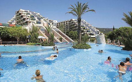 Hotel Limak Limra Hotel & Resort, Turecká riviéra, Turecko, letecky, ultra all inclusive