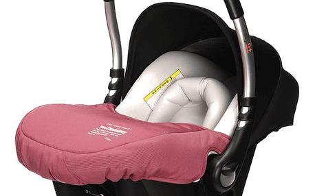 CASUALPLAY Autosedačka Baby 0 plus (0 - 13 kg) 2015 - Boreal