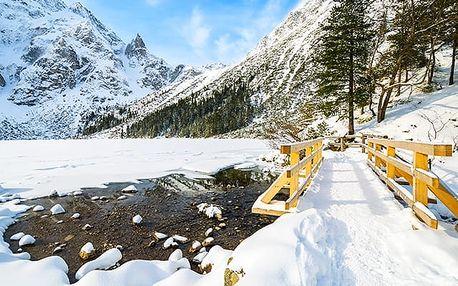 La Chata, Užijte si zimu v útulné chatě ve Vysokých Tatrách