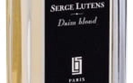 Serge Lutens Daim Blond 50 ml parfémovaná voda unisex