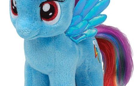 TY My little pony Rainbow Dash (18 cm)