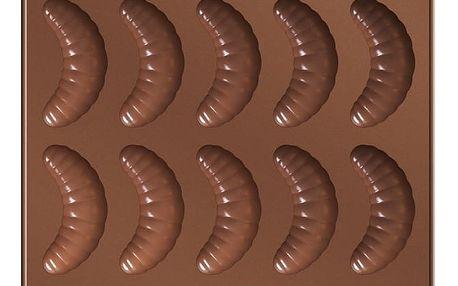 Tescoma Forma Delícia Silicone na vanilkové rohlíčky