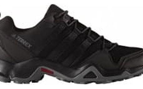 Pánská treková obuv adidas TERREX AX2R | BA8041 | Černá | 43