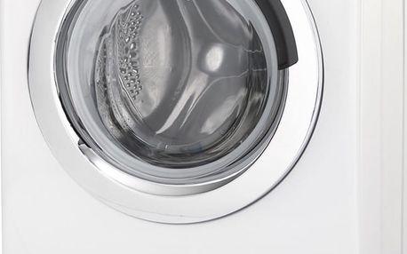 Pračka se sušičkou Candy GVW 45385 TWC + 500 Kč zpět