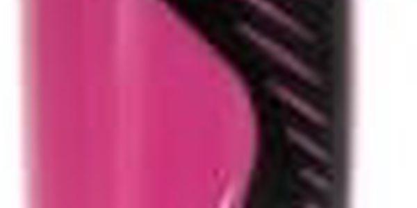 Růžová láhev HYPERFUEL WATER BOTTLE 24 | NOBA6--662 | Růžová | NS