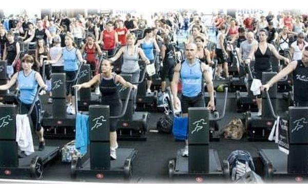 Reebok Fitness Relax Centrum