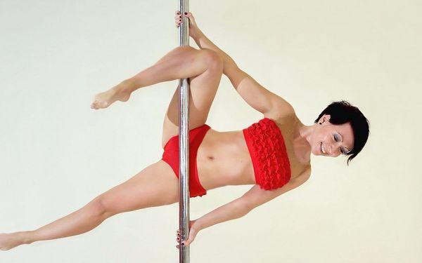 Firefly Pole Dance