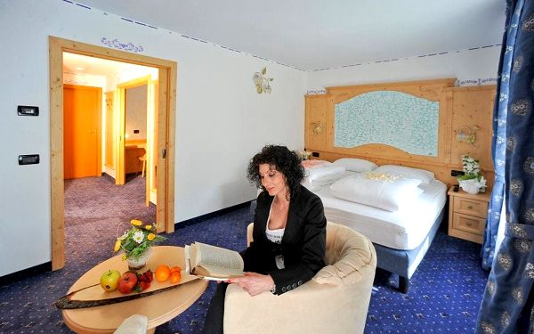 Romantik Hotel Posta 1899****