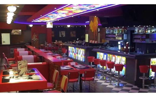 Crazy Bar & Restaurant