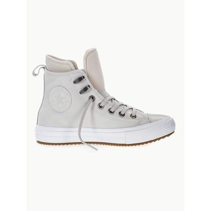 Boty Converse Chuck Taylor All Star Wp Boot HI Šedá