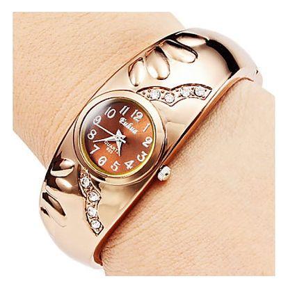 Luxusní náramkové hodinky