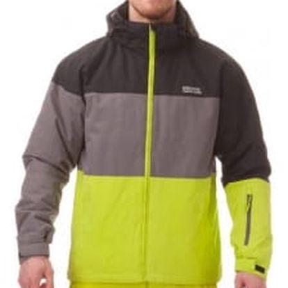 Pánská zimní bunda Nordblanc | NB5315-JSZ | XL