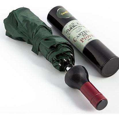 Deštník Láhev Vína