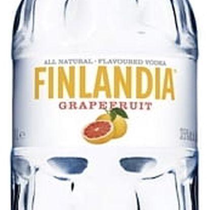 Vodka Finlandia Grapefruit 1l 37,5%