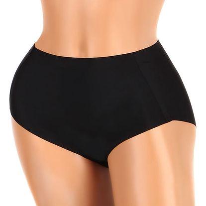 Bezešvé kalhotky - vysoký pas tělová