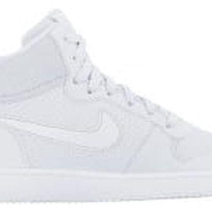 Dámské boty Nike WMNS COURT BOROUGH MID | 844906-110 | 38
