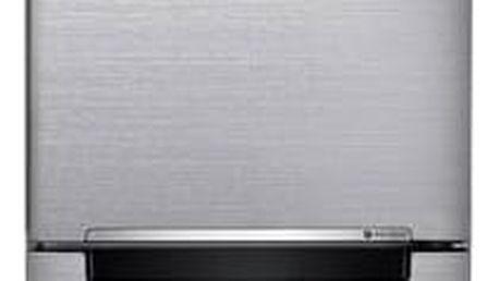 Kombinace chladničky s mrazničkou Samsung RB33J3419SS/EF Inoxlook + Doprava zdarma