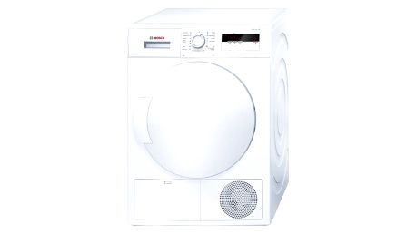 Sušička prádla Bosch WTH83000BY bílá + DOPRAVA ZDARMA