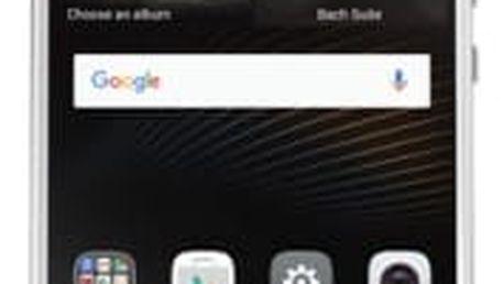 Huawei P9 Lite Dual SIM, bílá