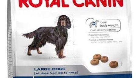 Granule Royal Canin Maxi Sterilised 12 kg + Doprava zdarma