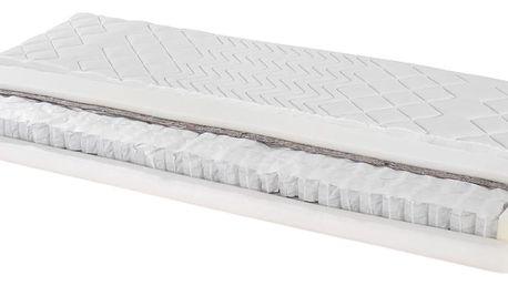 Taštičková matrace primavera 140x200cm, 140/200 cm
