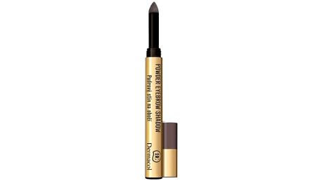 Dermacol Powder Eyebrow Shadow 1 g tužka na obočí pro ženy 3