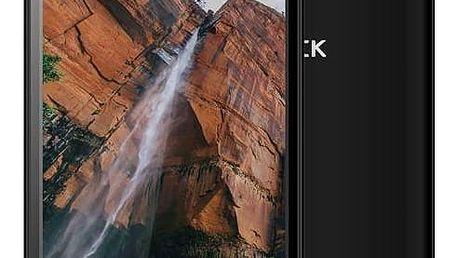 Mobilní telefon STK Life 8 černý Software F-Secure SAFE 6 měsíců pro 3 zařízení (zdarma)
