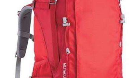 Batoh turistický Coleman Mt. Track 40l červený + Doprava zdarma