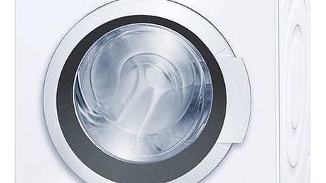 Automatická pračka Bosch WAT24460BY bílá + DOPRAVA ZDARMA