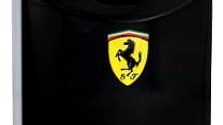 Ferrari Scuderia Ferrari Black Signature 125 ml EDT M