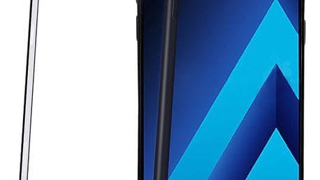 Kryt na mobil Celly pro Samsung Galaxy A5 (2017) (LASER645BK) černý
