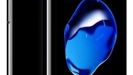 Mobilní telefon Apple Plus 32 GB - Jet Black (MQU72CN/A) Software F-Secure SAFE 6 měsíců pro 3 zařízení v hodnotě 999 Kč + DOPRAVA ZDARMA