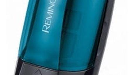 Zastřihovač vlasů Remington HC6550 Vacuum modrý