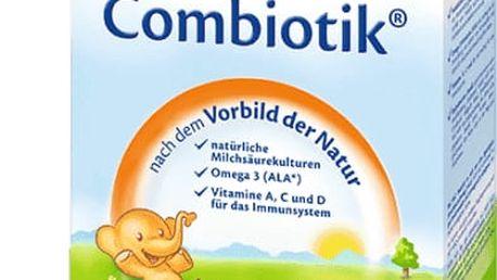 4x HIPP HA 2 Combiotik (500g) – kojenecké mléko