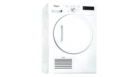 Sušička prádla Whirlpool DDLX 80110 bílá + DOPRAVA ZDARMA