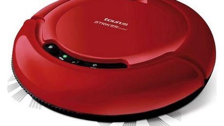 Robotický vysavač Taurus Striker Mini Červený