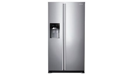 Kombinace chladničky s mrazničkou Samsung RS7547BHCSP/EF + DOPRAVA ZDARMA
