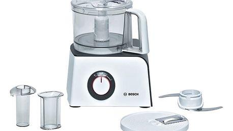 Kuchyňský robot Bosch MCM4000 bílý