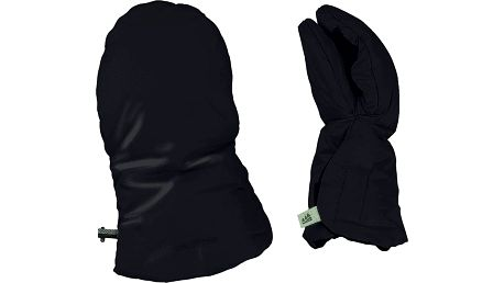 ODENWÄLDER Muffolo rukavice na kočárek 2017 – schwarz