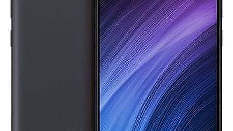 Mobilní telefon Xiaomi Redmi 4A 32 GB CZ LTE (472637) šedý Software F-Secure SAFE 6 měsíců pro 3 zařízení v hodnotě 999 Kč + DOPRAVA ZDARMA