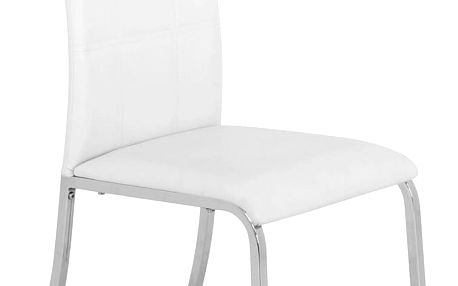Židle mandy, 42,5/96/56 cm