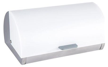 Chlebník Excellent 39 x 24 cm, bílá