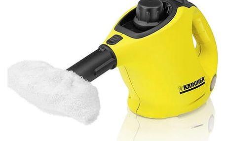 Parní čistič Kärcher SC 1 Premium + Floor Kit